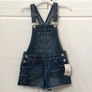 Overalls by Jordache size Large (10-12)
